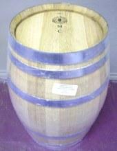French Oak 110 Liter Barrel (30 Gal)