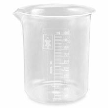 Polypropylene Beakers