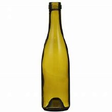 375mL Antique Green Burgundy 12pk