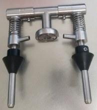 Bottle Filler Replacement Nozzle Set