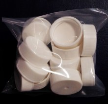 Bottle Sample Caps 12pk
