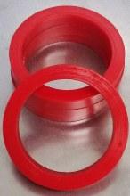 Capsule Spinner Rubber band