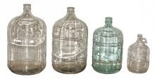 Carboy Glass 3 Gallon