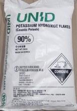 Potassium Hydroxide Flakes (Caustic Potash) 25KG