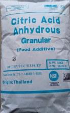Citric Acid 1 lb.