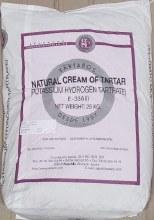 Cream of Tartar 55LBS