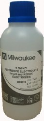 Replacement Electrode Solution 3.5 KCI