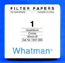 Filter Paper Whatman #1 12.5cm