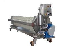 Filter Press 60cm