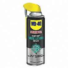 Grease White Lithium Spray
