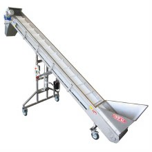 Lift Conveyor 4M