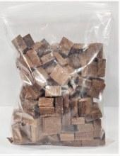 American Oak Cubes Medium Toast 1 lb.