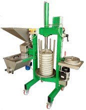 Oil Mill Oleum 30 Compact
