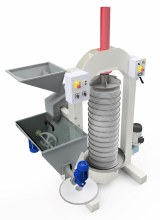 Oil Mill Oleum 50 Compact