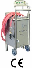 Ozone Sanitations System (Mobile)
