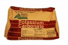 Potassium Carbonate 1LB