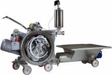 Peristaltic Pump PRST-120 H