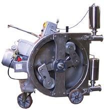 Peristaltic Pump PRST-260