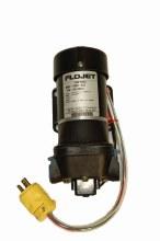 Pump Transfer 110 Volt 4.9GPM