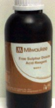 Reagent Acid Free So2 210mL