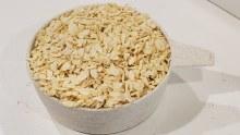 Rice Flakes 1 lb.