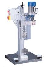 Semi Automatic ROPP Screwcapper