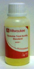 Standard TA Calibration 100mL