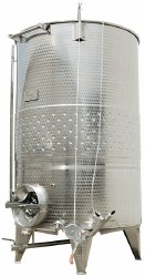 Tank 400L VCT Conical
