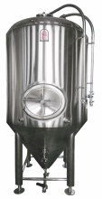 Tank Fermenter 100 BBL