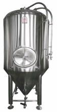 Tank Fermenter 40 BBL