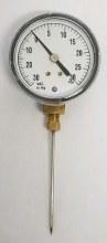 Vacuum Needle Gauge Standard