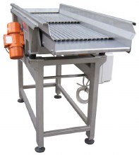 Vibrating Table 3 Meter