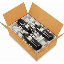 Wine Shipper 12 Box Only