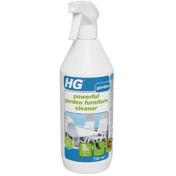 HG GARDEN FURNITURE CLEANER 500ML