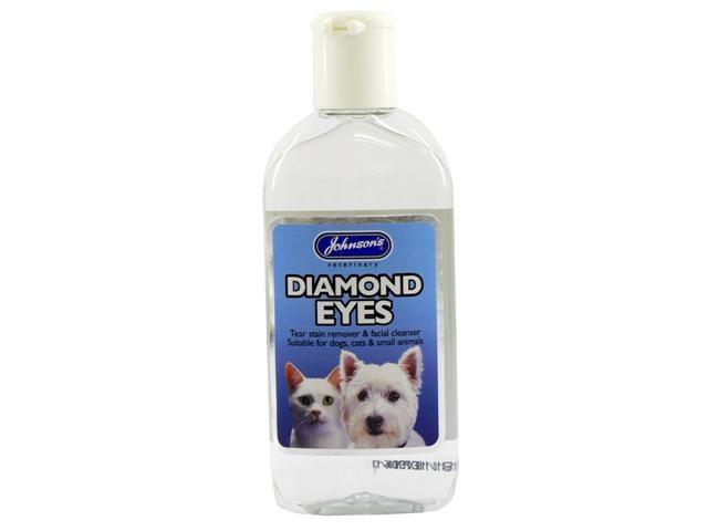 JOHNSONS DIAMOND EYES