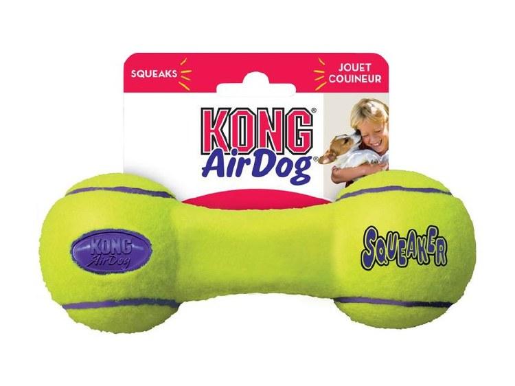 KONG AIR DOG DUMBBELL MEDIUM