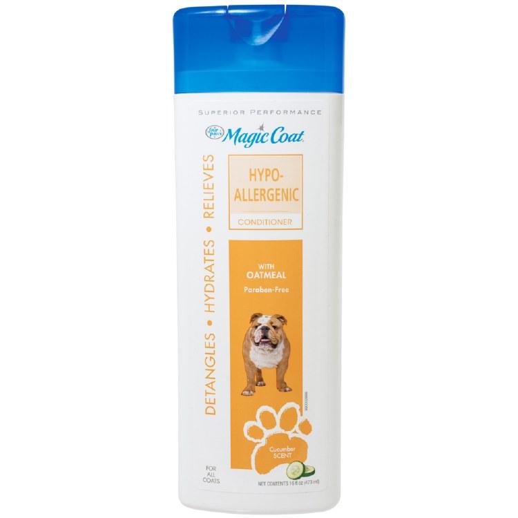 MAGIC COAT HYPO-ALLERGENIC DOG CONDITIONER