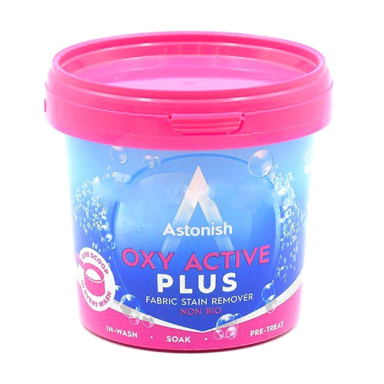 ASTONISH OXY ACTION PACK 1KG