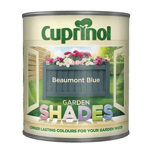 CUPRINOL BEAUMONT BLUE 1L