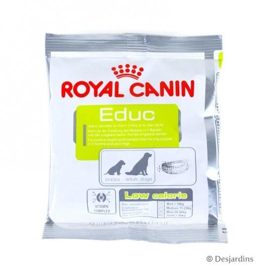 ROYAL CANIN EDUC SUPPLEMENT 50G