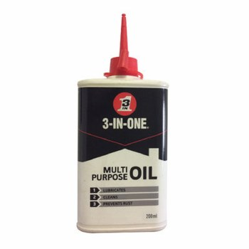 3IN1 OIL 200ML CAN