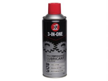 3IN1 High Performance Lubricant