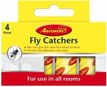 4PK FLY CATERER