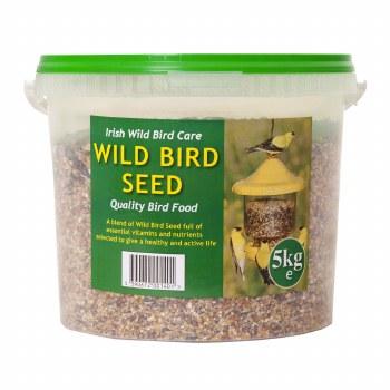 5KG WILD BIRD SEED