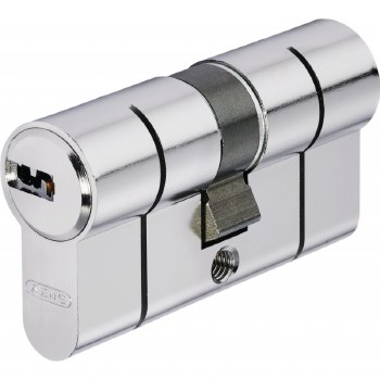 ABUS D6PS 45/45 CYLINDER