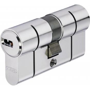 ABUS DOOR CYLINDER D6PS 30X40