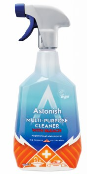 ASTONISH MULTIPURPOSE WITH BLEACH 750ML