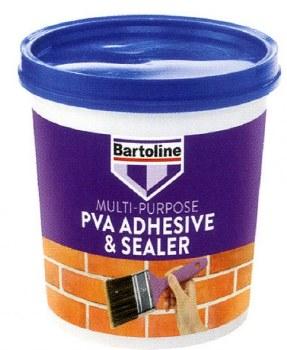 BARTOLINE PVA SEALER 500 ML