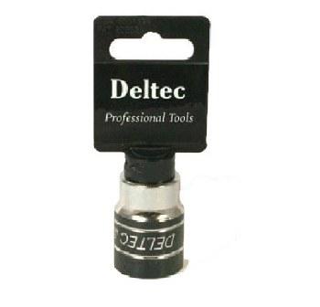 DELTEC SETC19 19MM SOCKET 1/2 DRIVE