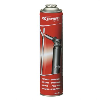 EXPRESS GAS CARTRIDGE FOR 510/530